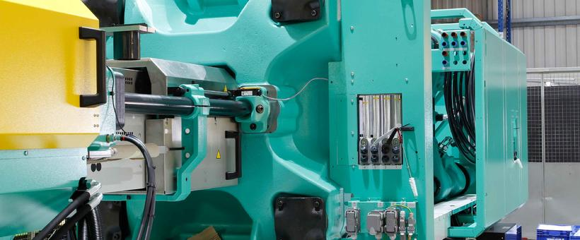5 Benefits of Manufacturers Using Injection Moulded Parts Featured Image