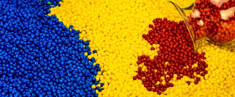 Colour consistency: is it possible with injection moulding? Featured Image