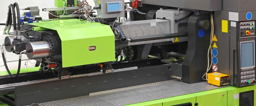 How Does Injection Moulding Work? Featured Image