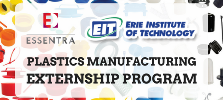 Essentra Components announces externship program in collaboration with Erie institute of technology Featured Image