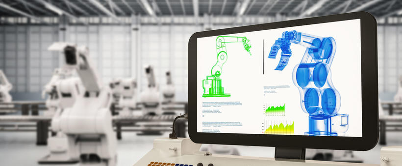 Driving the digitisation of manufacturing Featured Image