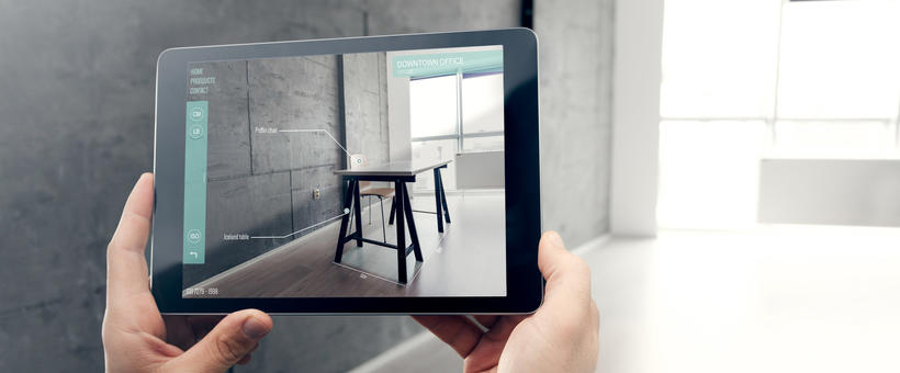 The benefits of augmented reality Featured Image