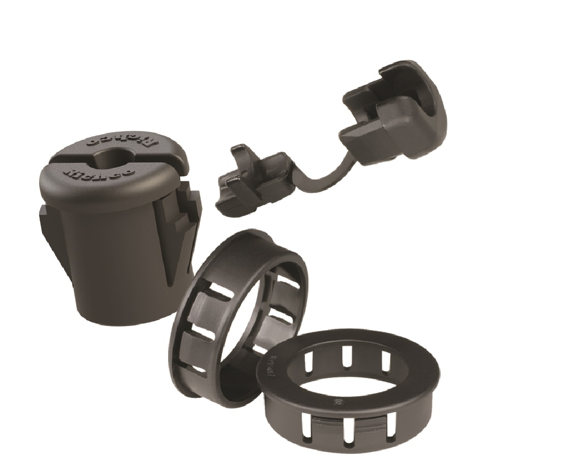 Cable Bushings