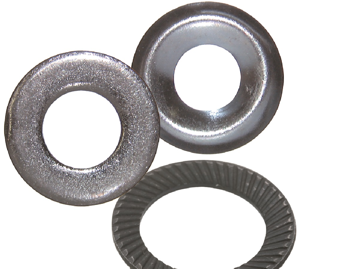 Washers, Spacings & Bushings