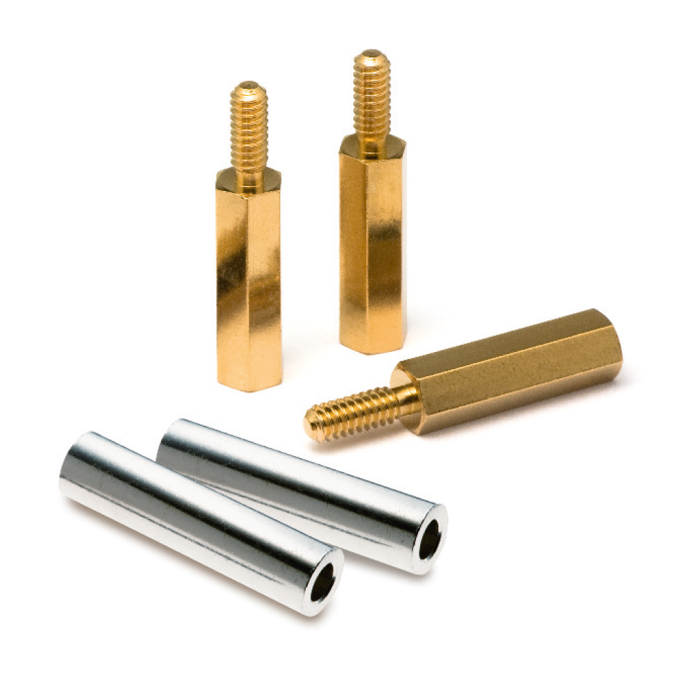 Spacers and Standoffs