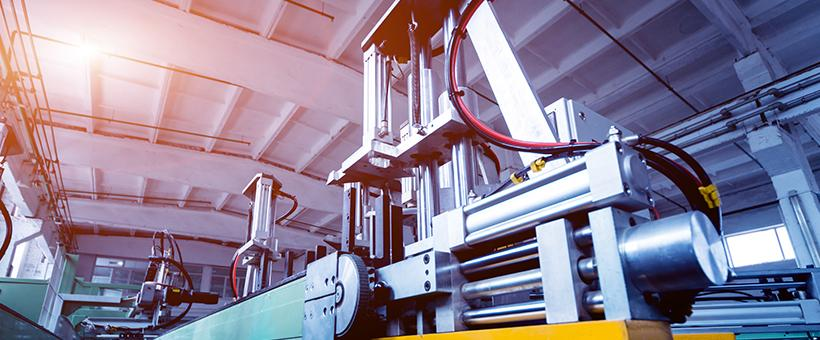 Quick guide: components for metalworking and woodworking machines Featured Image