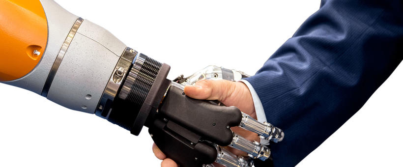 Industry 4.0: Rise of the cobots? Featured Image