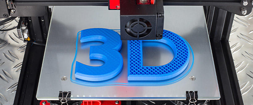 Understanding 3D printing Featured Image