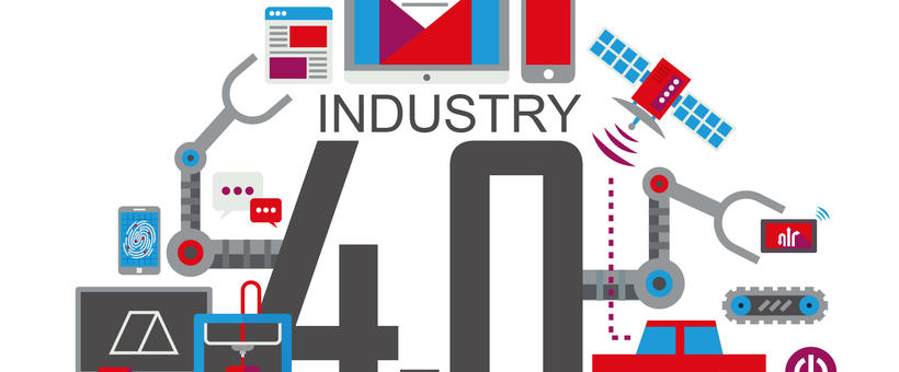 Industry 4.0 Hub Featured Image