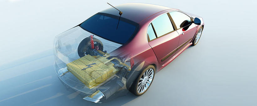 EV batteries and the race for materials Featured Image
