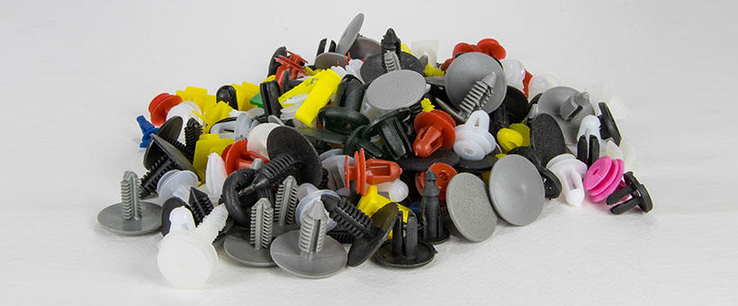 How to Choose Your Plastic Rivets: A Guide Featured Image
