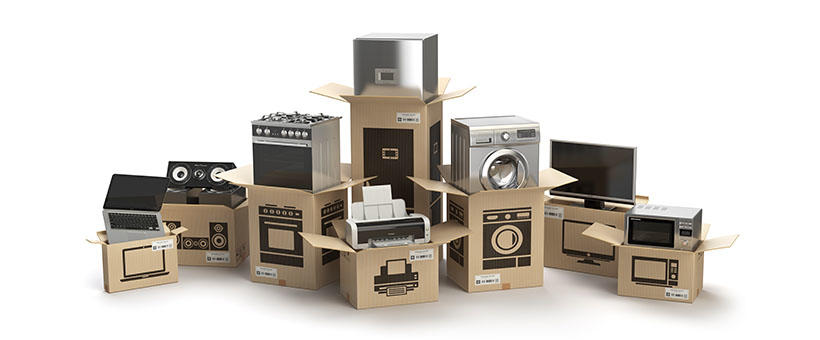 Consumer appliances are going green Featured Image