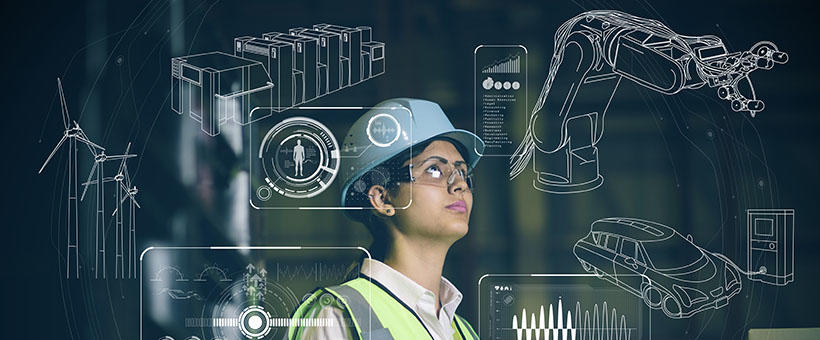 How to ensure your workforce is ready for Industry 4.0 Featured Image