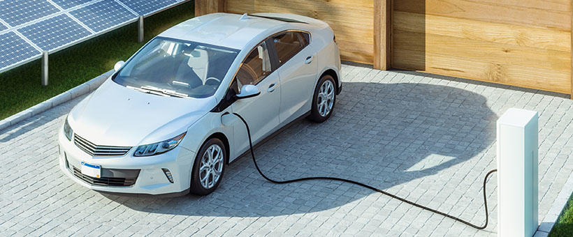 EVs and parking: does it pay to go electric? Featured Image