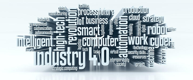 The 9 technologies behind Industry 4.0 Featured Image