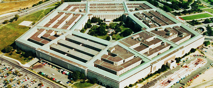 Lessons in innovation from the US Department of Defense Featured Image