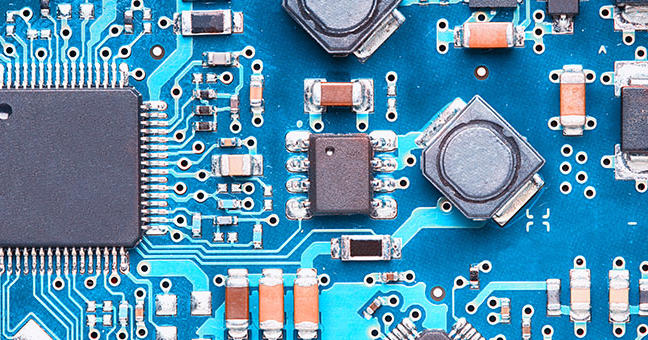 Your PCB substrate: a guide to materials | Knowledge Centre