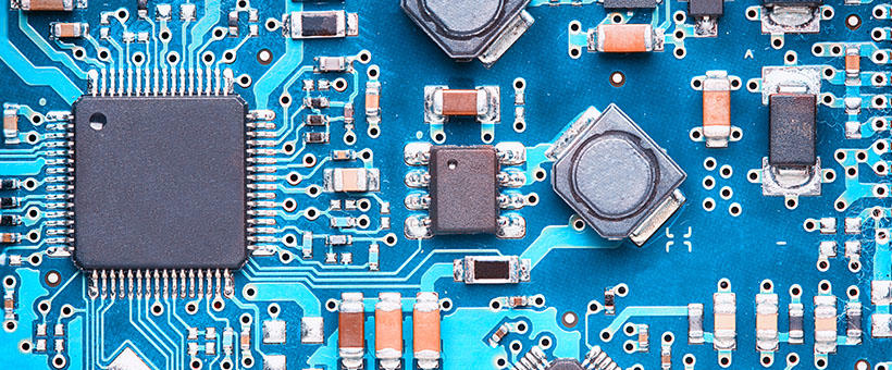 Your PCB substrate: a guide to materials Featured Image