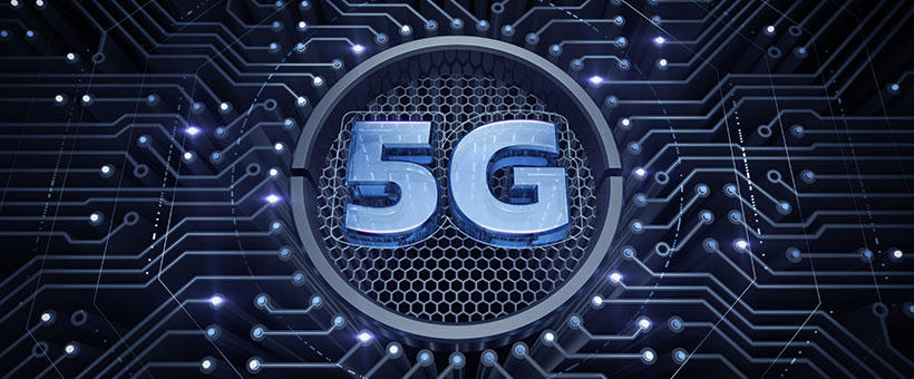 5G networks and the risks to manufacturers Featured Image