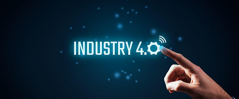 Almost a third of firms worldwide are deploying Industry 4.0 Featured Image