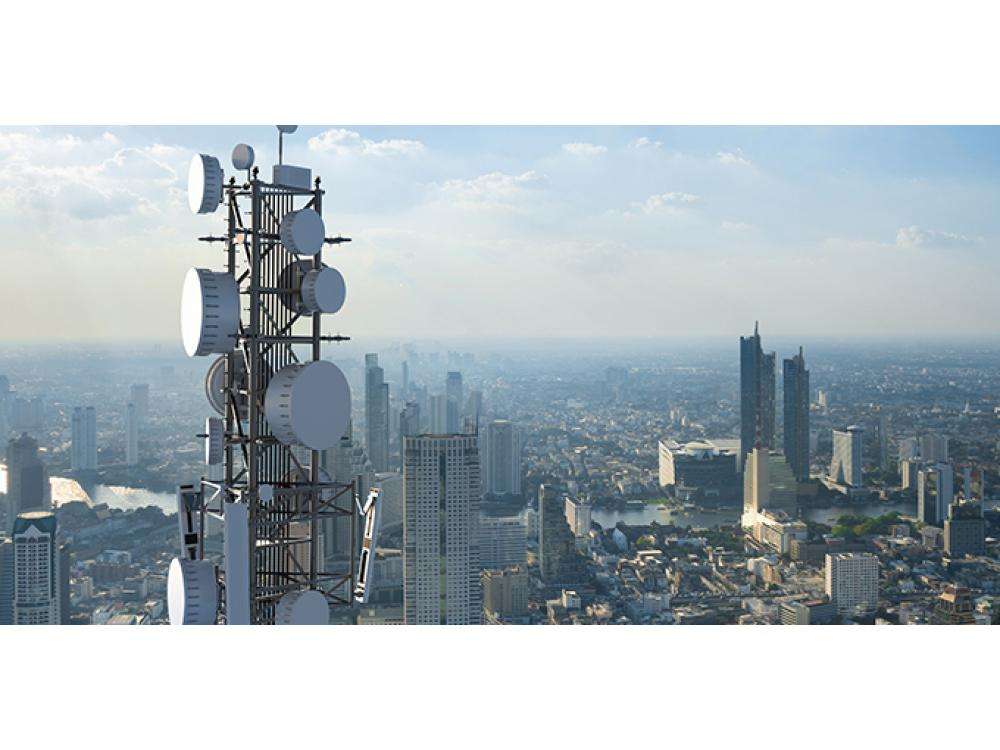 Quick guide: components for 5G base stations and antennas