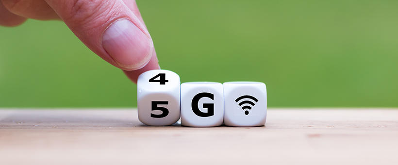 Beyond Manufacturing: how will 5G affect other industries? Featured Image