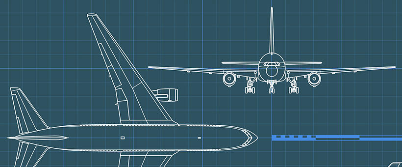 The aerospace industry: 3D printing vs. traditional manufacturing methods Featured Image