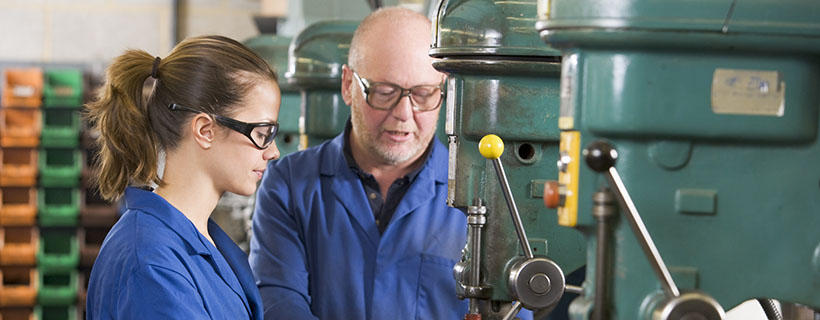 Government Takes Aim at Chronic Skills Shortages Uitgelichte Foto
