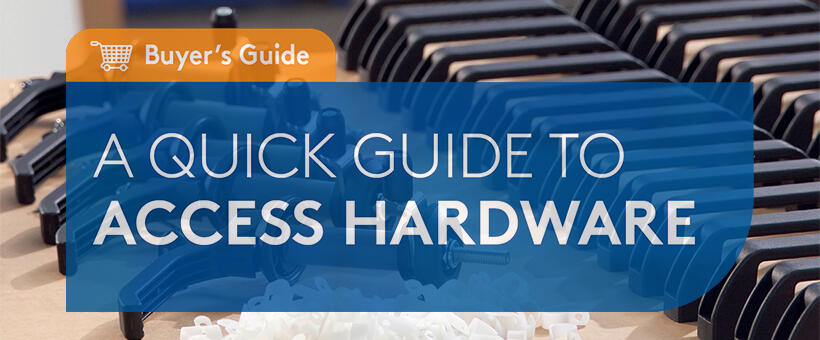 A quick buyer's guide to Access Hardware Featured Image
