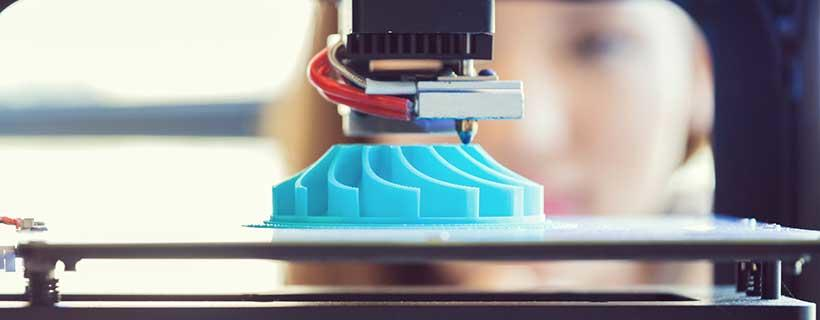 3D Printing and Tool Technology Featured Image
