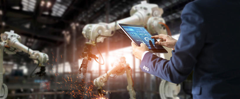 How Industry 4.0 can be built on legacy equipment Featured Image