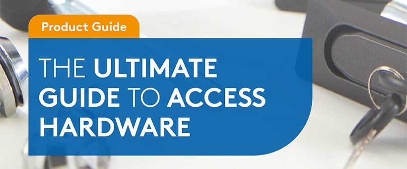 The Ultimate Guide to Access Hardware Featured Image