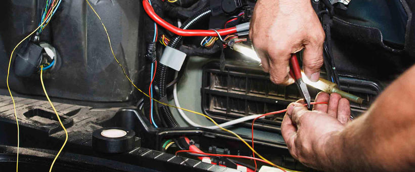 Cable management solutions for automotive cables and wires Featured Image