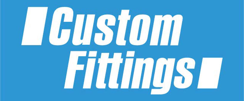 Custom Fittings Case Study Featured Image