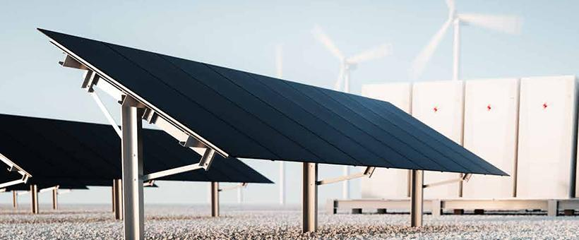 Quick guide: components for battery energy storage installations Featured Image