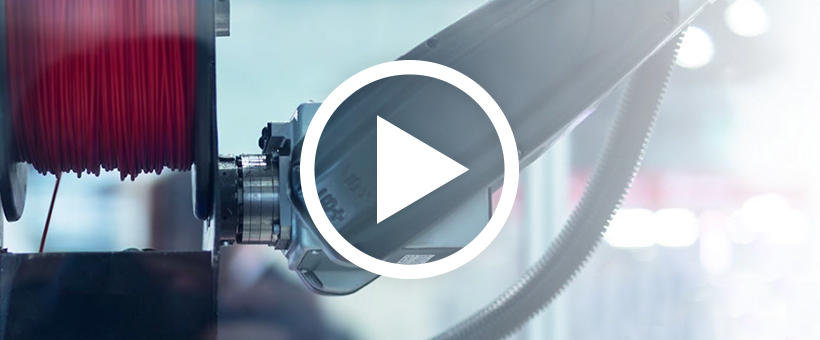Essentra's manufacturing journey through Industry 4.0 Featured Image