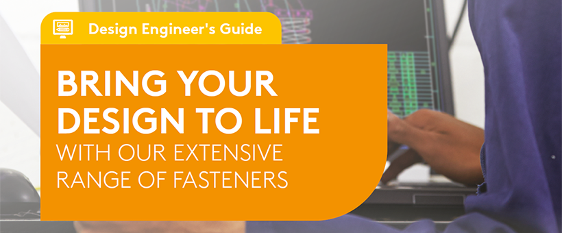 Fasteners - The Design Engineer's Application Guide Featured Image