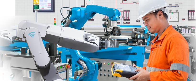 Robotics: the challenges they face in manufacturing Featured Image