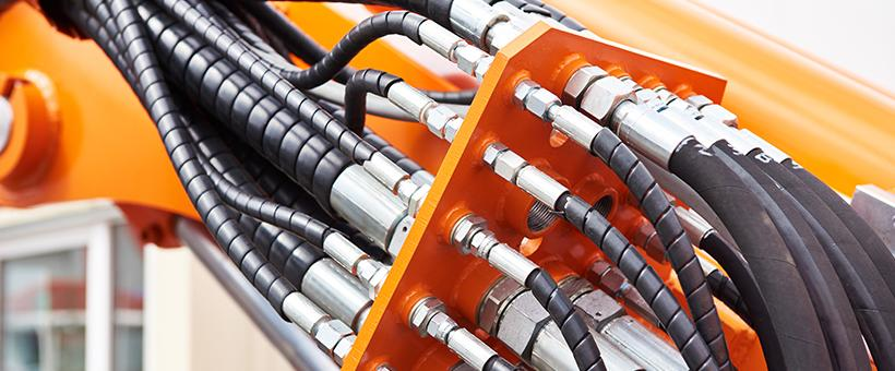 Hydraulic hoses and fittings for specialist vehicles Featured Image