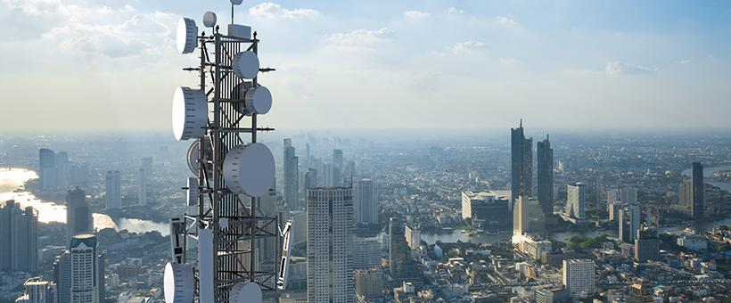 Quick guide: components for 5G base stations and antennas Featured Image
