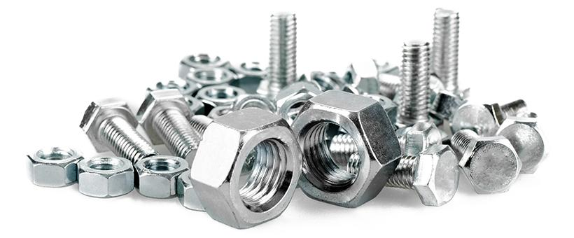What are the different types of nuts and bolts? Featured Image