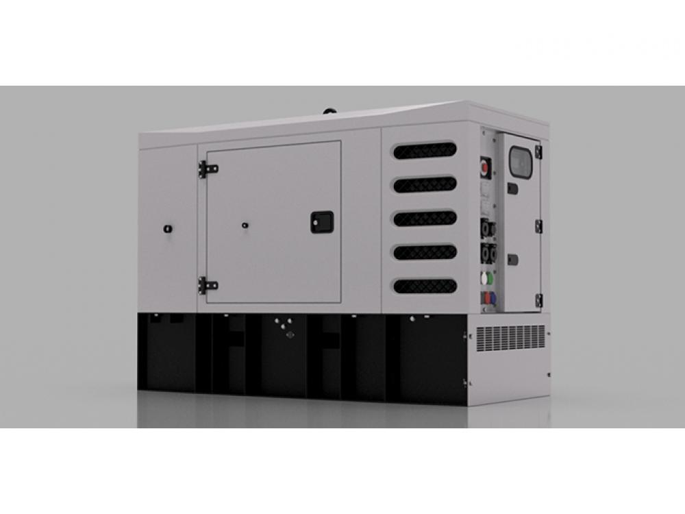Quick guide: components for your industrial generator