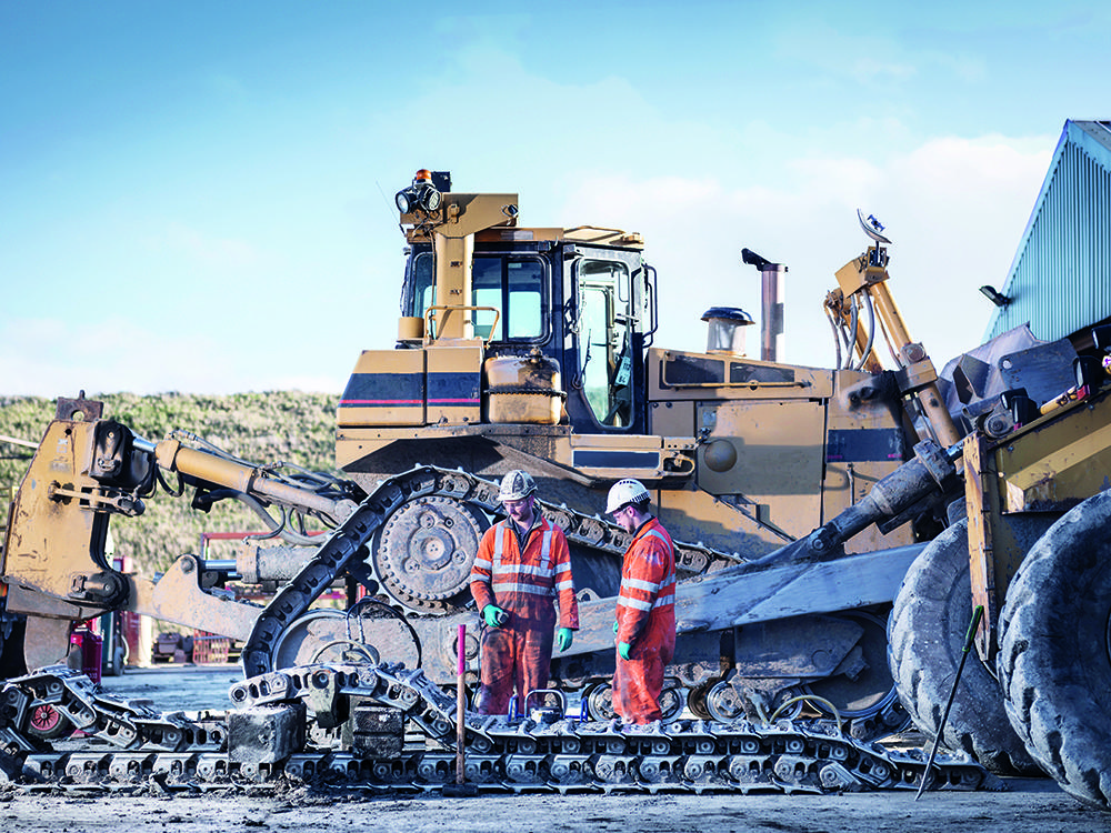 Construction & Mining Featured Image