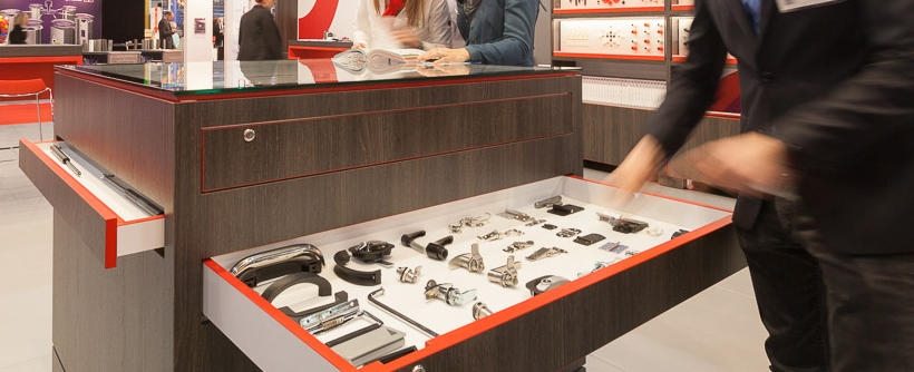 Essentra Components to Showcase New Range of Solutions at Hannover Messe Uitgelichte Foto