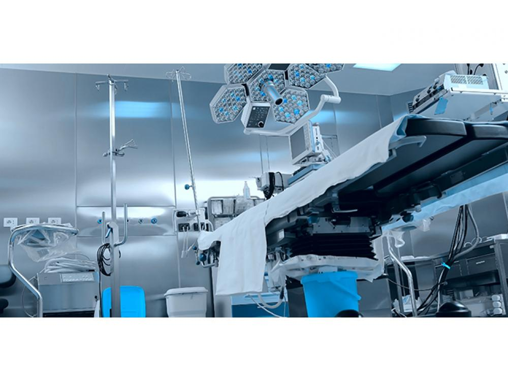 Quick guide: components for medical furniture