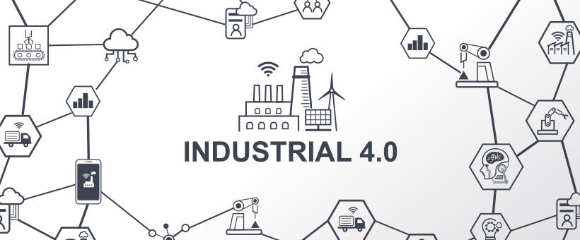 The impact of Industry 4.0 on the supply chain Featured Image