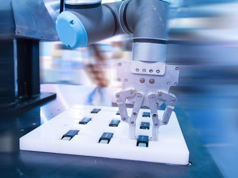 Industry 4.0 strategy