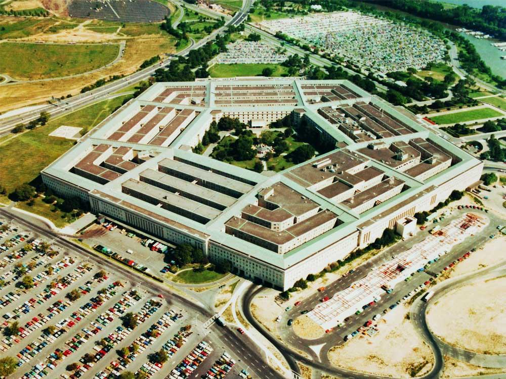 Innovation in US department of defense