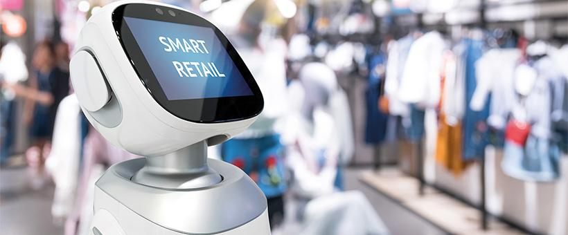 Smart Retail - Enhancing your customers' experience Featured Image