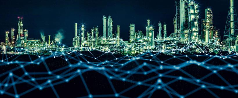 The global impact of Industry 4.0 and what it means to you Featured Image